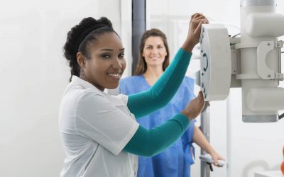 5 TIPS FOR CRUSHING X-RAY Tech CLINICALS (Must Read) !